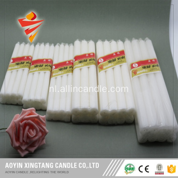 38g Goedkope Stick Household White Candle