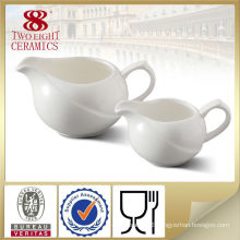 Fashion Crockery Coffee Creamer Container
