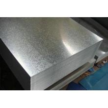 15mm-1250mm Width DX51D ASTM A653M Galvanised Steel Sheet T