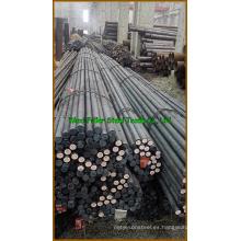 Barra de acero al carbono forjado por Gr C60 S60c 1060 60 #