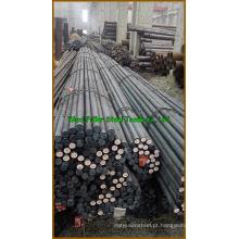 Barra de aço carbono forjada por Gr C60 S60c 1060 60 #