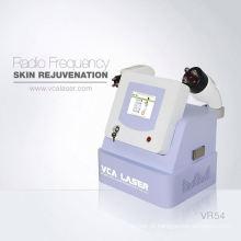 Máquina Tripolar de RF Perfeita para levantamento facial