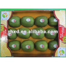 2012 new china green hyard kiwi fruit