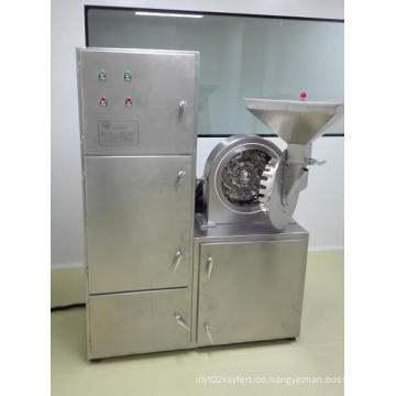 Wf-Serie - Universal-Edelstahl-Fräsmaschine