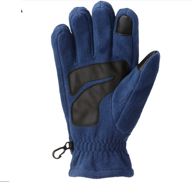 Touch Screen Polar Fleece Gloves