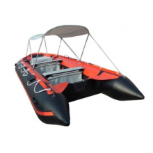 Inflatable Boat with PVC for Rescue