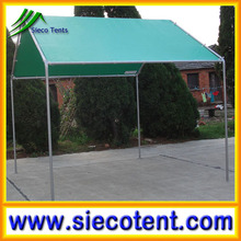 China supplier high quality metal car shelters