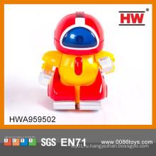 Супер-мини-роботы для детей