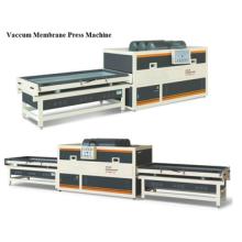 Vaccum Membrane Press Machine