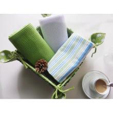 (BC-KT1037) Torchon/serviette de cuisine design à la mode de bonne qualité