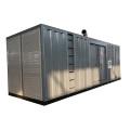 diesel engine genset perkins 1800kw generator 2250kva