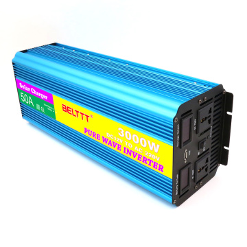 3000W Pure Sine Wave Solar Inverter