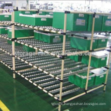 Pipe Racking System/pipe shelf/machinery fittings pipe shelves