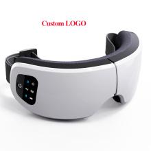 Mini dispositivo de massagem ocular bolsa de viagem