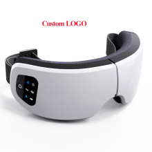 Travel Bag Mini Eye Massage Device