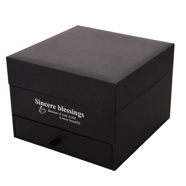 Cardboard Drawer Gift Box