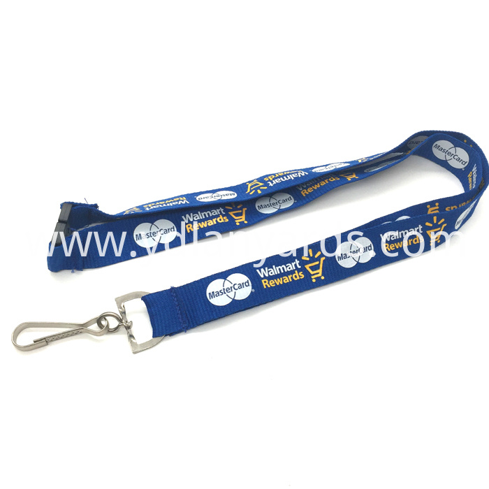 Name Card Badge Lanyards