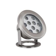 Éclairage sous-marin à LED pour l'éclairage de projets extérieurs