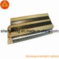 Stamping Streetlight Radiator/ Stamping Parts (SX001)