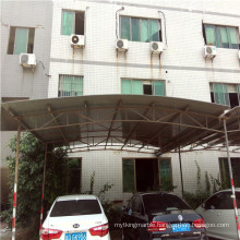Light Weight Aluminum Honeycomb Panels for Canopy Top