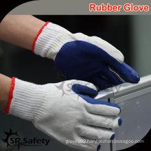 SRSAFETY 10G Knitted rubber glove making machine