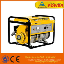 mini honda engine electric generator set