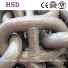 Fihing Chain, Anchor Chain, Stud cadena de anclaje