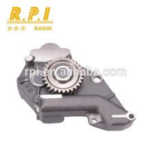 Pompe à huile moteur pour WD165 OE NO. AZ1500070021