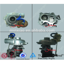 8-97331-185-0 VA420076 Turbocompressor de Mingxiao China