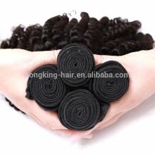new items Fadianxiu queenlike 100% virgin unprocessed virgin Indian human hair