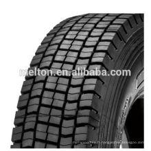 pneu de camion radial de roue motrice DSR08A 295 / 80R22.5 315 / 70R22.5 315 / 80R22.5