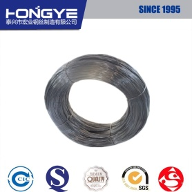 Bi-cycle Spoke Steel Wire JIS G3521