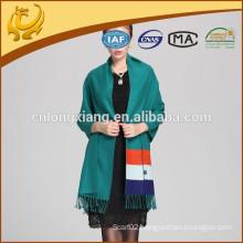 long and warm jacquard pure kashmir pashmina shawls