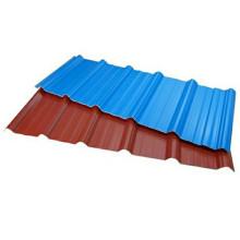 Hebei Yanbo-Roofing PPGI / telhados pré-pintados bobina de aço galvanizado // Tangshan, China