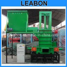 Machine de presse à raser en bois approuvée CE en usine