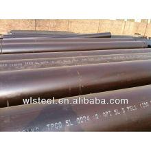 Sa53b tube en acier spiralé de grand diamètre en vente