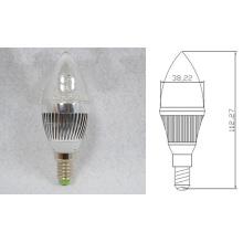 Светодиодная лампа (BC-LW4-3W-LED)