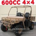 Venda por atacado rc chineses 4x4 600cc veículos militares para vendas (MC-171)