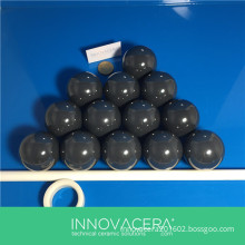 Customized Size Silicon Nitride Ceramic Ball and Grinding Ball for Bearings/INNOVACERA