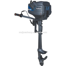 China 3.6hp Two Stroke Outboard for sale