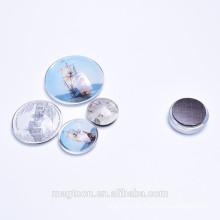Geschenke Kristallkuppelglasmagneten für Förderung