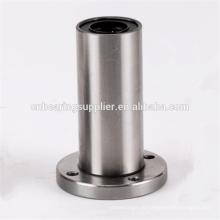 Rodamiento lineal de brida cuadrada extendida de 40x60x154 mm LMF40LUU