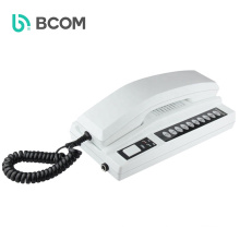 Room to Room Home Wireless Audion Intercom System for Business House Office Gate Restaurant Elderly