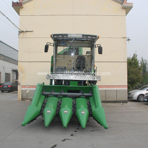 160hp self-propelled ear peeled type maize straw chopped