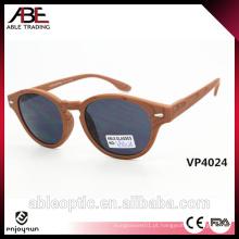 Óculos de sol exclusivos da moda colorida
