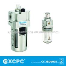 Série XAL unidades de tratamento de fonte do lubrificador de ar (tipo SMC)