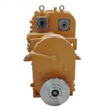 Transmissão e conversor do carregador SDLG 956