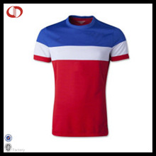 Custom Polyester China Football Shirt Cheap