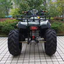 New Type Full Size 20ah 1500W Green Electric ATV with Reverse (JY-ES020B)