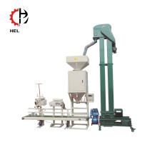 Máquina de embalagem de grãos multifuncional
